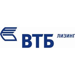 ОАО ВТБ Лизинг предлагает в лизинг тракторы из Южной Кореи