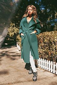 Женское пальто на весну 2017