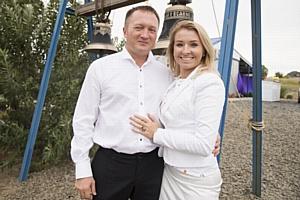 Лучший день в 2017 году для Таинства Венчания — 17 сентября