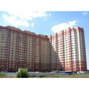 «ЮИТ Московия» сдала в эксплуатацию дом в подмосковном Раменском