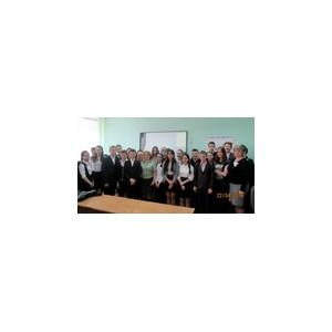 Профилактические мероприятия в чебоксарской школе № 33 проходят при участии наркополицейских