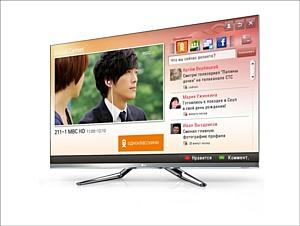 В числе сервисов LG Smart TV в России появился доступ к соцсети «Одноклассники»