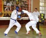 «ГрузовичкоФ» поддержал чемпионат по Армейскому рукопашному бою