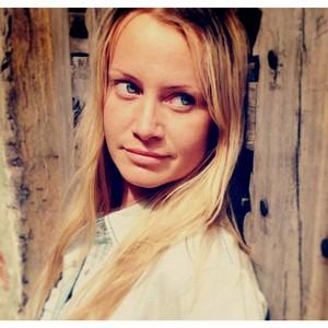 Актриса Ольга Сидорова: зеленоглазая блондинка Лиса Алиса