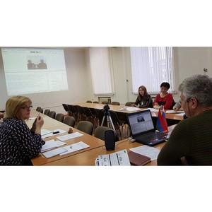 Активисты ОНФ в Карелии провели презентацию проекта Народного фронта «Профстажировки»