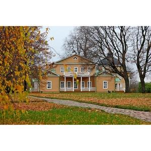Росгосстрах застраховал ответственность перевозчика Лермонтовского музея-заповедника «Тарханы»