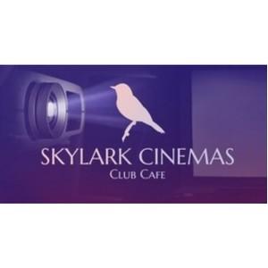 Открытие первого из семи кино-клубов на английском языке «Skylark Paveletskaya»