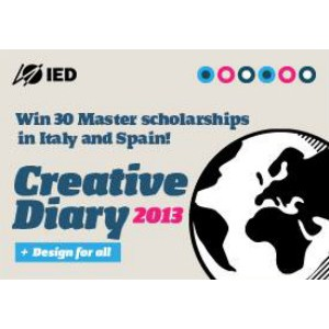 Победители конкурса «Творческий дневник» получат международные стипендии магистра в школах IED