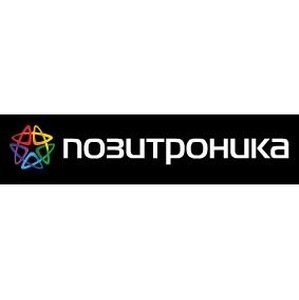 Позитроника – главный спонсор дня рождения клуба «Маяковский»