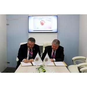 «Швабе» и СПбПУ Петра Великого заключили соглашение о партнерстве