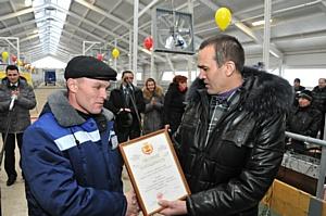 Компания «ДеЛаваль» запустила очередной проект в Чувашской республике