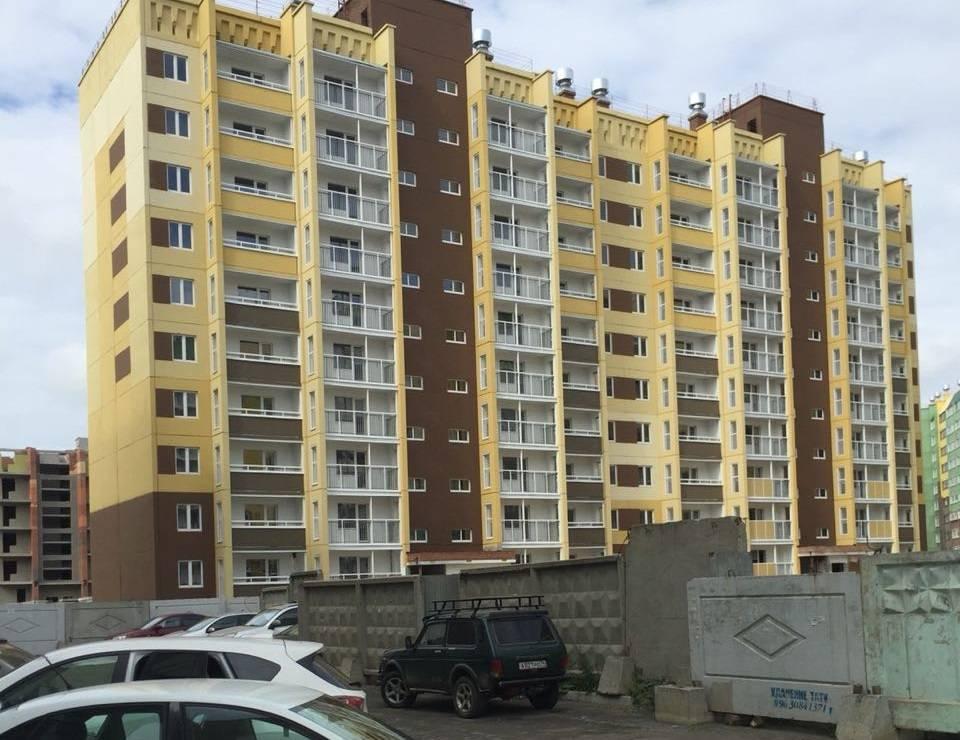 Представители ОНФ выявили нарушения в точечной уплотнительной застройке Челябинска