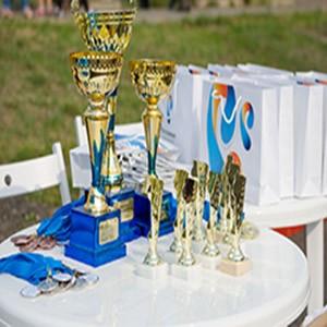 Городское спортивное «серебро» -  для Омскэнерго