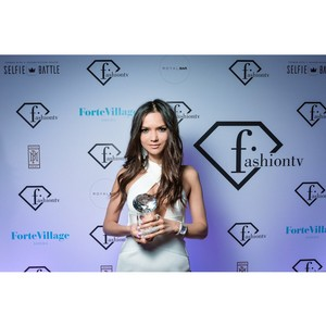 Summer Style Awards 2017: триумф Аделины Шариповой