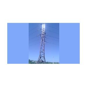 Электроснабжение потребителей в Кемеровской области восстановлено