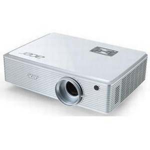 Acer K330 стал самым популярным безламповым проектором для домашнего кинотеатра этой марки.