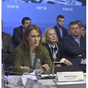 «Балтика» продолжит инвестировать в инфраструктуру для раздельного сбора отходов