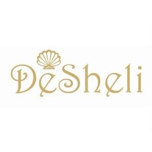 «Desheli» продаёт косметику для мужчин