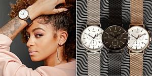 Новый салон Time code в г. Воронеж представил самую большую коллекцию часов Timex в России