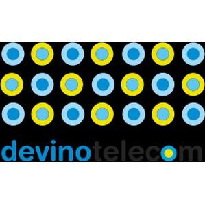DEVINO Telecom на форуме «Коммуникации в финансовой сфере»
