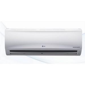 Климат-контроль для здоровья и комфорта: серии кондиционеров Mega и Ionizer от LG