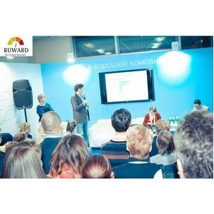 One Touch выступила на Российском Интернет Форуме