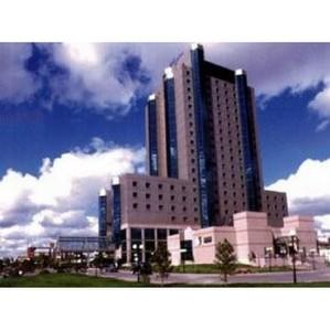 """Новая система контроля доступа для отеля Ramada от """"ИСБ-Инжиниринг"""""""