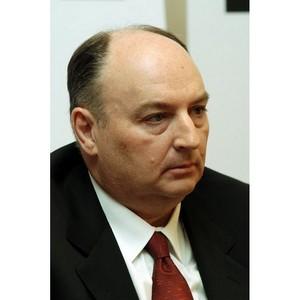Вячеслав Кантор поможет осуществить строительство нового корпуса психоневрологического интерната
