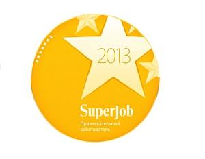 МигКредит признан «Привлекательным работодателем 2013»