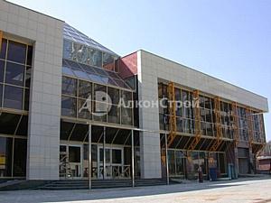 Алюминиевые конструкции от компании «Алкон Строй» - качество, проверенное временем