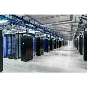 Технологии Danfoss применяет Facebook