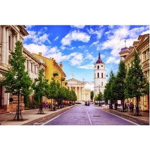 Подписано соглашение на новый отель Park Inn by Radisson Vilnius Airport Hotel & Business Center