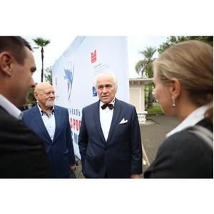 """В Абхазии завершился первый фестиваль """"Свидание с Россией. Свидание с Москвой"""""""