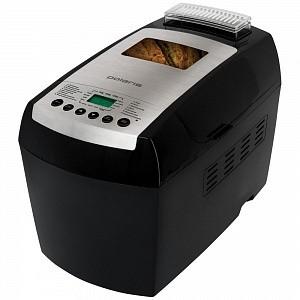 Впервые в хлебопечке можно приготовить два вида хлеба одновременно