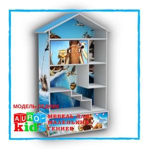 Детская мебель Aurokids