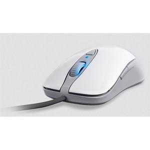 Игровая мышь SteelSeries Sensei [RAW] Frost Blue поступила в продажу