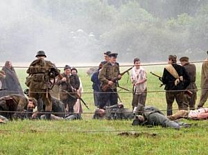 «Душоновские маневры»: ожившие уроки истории