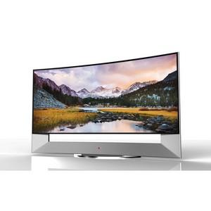 LG представит первый в мире изогнутый Ultra HD телевизор с диагональю 105 дюймов на CES 2014