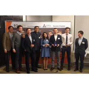 Объявлен лучший студент-предприниматель России