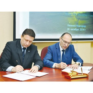 В НГТУ создана базовая кафедра ОАО «АПЗ»