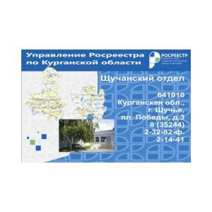Щучанский район: ипотека и жилье
