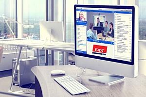 Благодарность БФТ от субъектов и МО за проведение вебинаров по Контрактной системе в сфере закупок