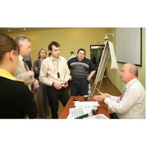 Участники обучающих мероприятий Российского Лин-форума получат сертификаты международного образца