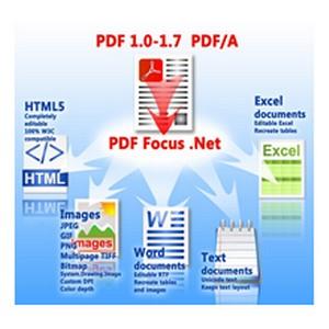 First PDF 3.0: легкий способ конвертации сложных PDF-файлов
