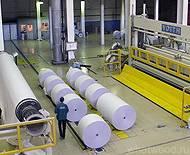 ООО «ЕНДС-Урал» оборудовало транспорт целлюлозно-бумажного завода в г. Туринске