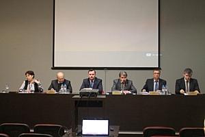 В Костромской области обсудили проблемы санаторно-курортного лечения