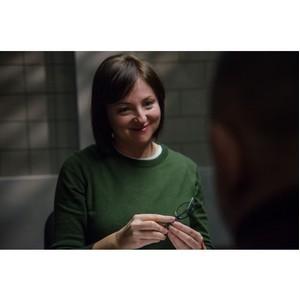 «Ищейка–3» - новый сезон уже на Первом канале