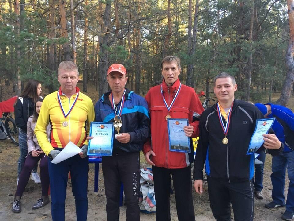 Спортсмены РАНХиГС заняли призовые места в открытом Чемпионате города по легкоатлетическому кроссу