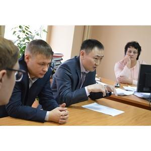Виктория Бессонова: обсуждения практики контроля и надзора необходимо проводить региональным органам