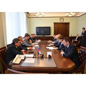 Банк «Открытие» продолжает сотрудничество с Правительством Новосибирской области